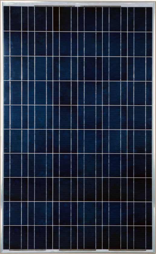 Photovoltaic Solar Modules
