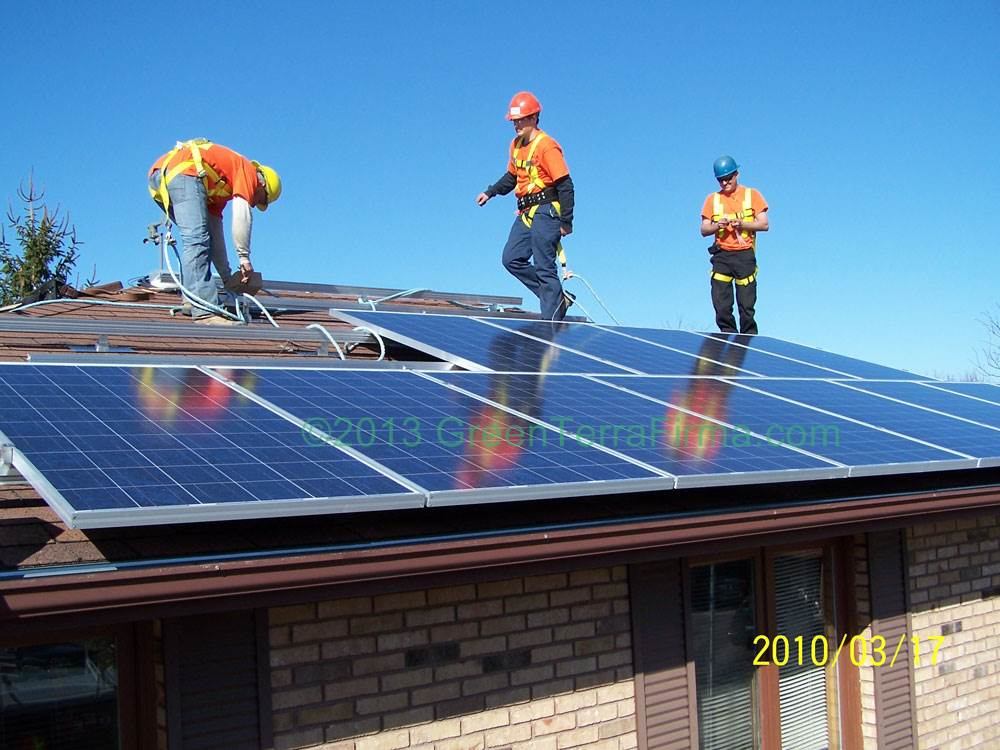ontario solar farms residential solar pv systems. Black Bedroom Furniture Sets. Home Design Ideas